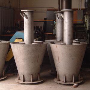 Metal Manufacture